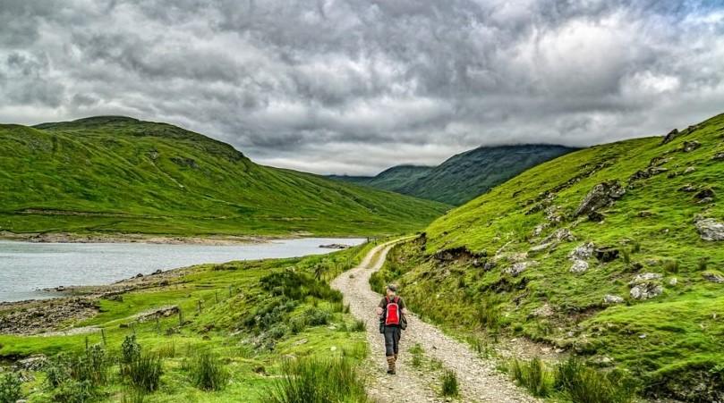 Read more about the article La West Highland Way, le meilleur sentier de randonnée en Écosse
